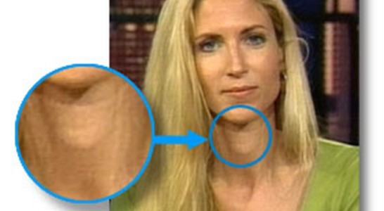 Interaction. ann coulter sex guys should
