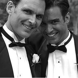 Male wedding 1