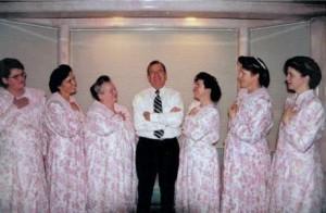 Polygamy 1
