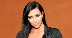 Kim Kardashian For President